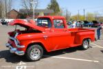 34th Annual Carter All Chevrolet Show83