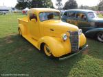 34th Annual Wheels of Time Rod & Custom Jamboree0