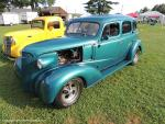 34th Annual Wheels of Time Rod & Custom Jamboree1