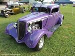 34th Annual Wheels of Time Rod & Custom Jamboree2