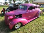 34th Annual Wheels of Time Rod & Custom Jamboree10