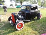 34th Annual Wheels of Time Rod & Custom Jamboree11