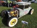 34th Annual Wheels of Time Rod & Custom Jamboree18