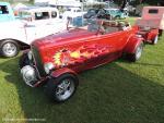 34th Annual Wheels of Time Rod & Custom Jamboree23