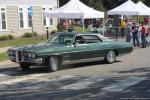 35th Annual All Pontiac, Oakland and GMC Fall Car Show0