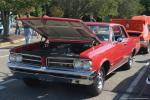 35th Annual All Pontiac, Oakland and GMC Fall Car Show4
