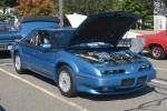 35th Annual All Pontiac, Oakland and GMC Fall Car Show5