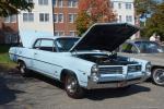 35th Annual All Pontiac, Oakland and GMC Fall Car Show13