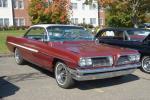 35th Annual All Pontiac, Oakland and GMC Fall Car Show17