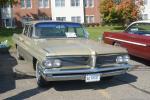 35th Annual All Pontiac, Oakland and GMC Fall Car Show18