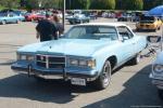 35th Annual All Pontiac, Oakland and GMC Fall Car Show19