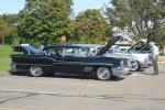 35th Annual All Pontiac, Oakland and GMC Fall Car Show24