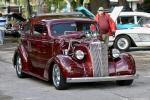 35th Annual Ancient City Auto Show1