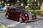 35th Annual Ancient City Auto Show2