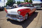 35th Annual NSRA Rocky Mountain Street Rod Nationals50