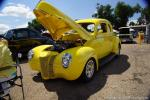 35th Annual NSRA Rocky Mountain Street Rod Nationals95