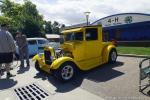 35th Annual NSRA Rocky Mountain Street Rod Nationals99