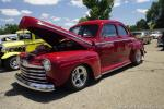 35th Annual NSRA Rocky Mountain Street Rod Nationals98