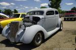 35th Annual NSRA Rocky Mountain Street Rod Nationals100