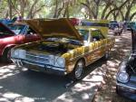 36th Annual AACA Antique Auto Show Indian River Division8
