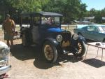 36th Annual AACA Antique Auto Show Indian River Division21