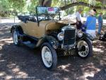 36th Annual AACA Antique Auto Show Indian River Division24