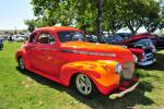 36th Annual West Coast Kustoms Cruisin' Nationals92