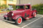 37th Annual Bent Axles Cruise & Barbeque0