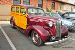 37th Annual Bent Axles Cruise & Barbeque2