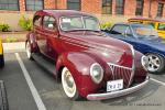 37th Annual Bent Axles Cruise & Barbeque7