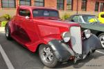 37th Annual Bent Axles Cruise & Barbeque10
