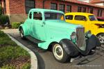 37th Annual Bent Axles Cruise & Barbeque11