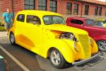 37th Annual Bent Axles Cruise & Barbeque12