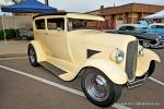 37th Annual Bent Axles Cruise & Barbeque20