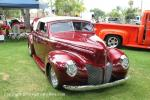 37th Annual Forty Ford Day June 23, 201317