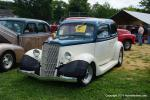 37th Annual Rod and Custom Car Show Presented by the Wheels of Time Rod and Custom Club 7