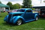 37th Annual Rod and Custom Car Show Presented by the Wheels of Time Rod and Custom Club 20