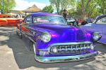 37th Annual West Coast Kustoms Cruisin' Nationals… Show Time22