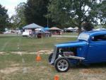 37th Annual Wheels of Time Car Show2