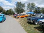 37th Annual Wheels of Time Car Show3