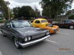 37th Annual Wheels of Time Car Show15