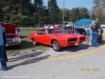 37th Pumpkin Run Nationals at Owensville, Ohio41