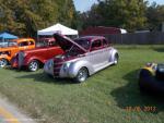 37th Pumpkin Run Nationals at Owensville, Ohio75