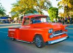 38th Annual West Coast Kustoms Cruisin' Nationals Friday Night Cruise53