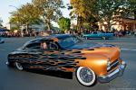 38th Annual West Coast Kustoms Cruisin' Nationals Friday Night Cruise134
