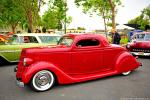 38th Annual West Coast Kustoms Cruisin' Nationals Show0