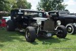 38th Wheels of Time Street Rod Association Rod and Custom Jamboree1