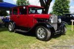 38th Wheels of Time Street Rod Association Rod and Custom Jamboree11