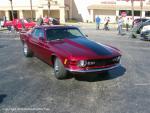 39th Annual Daytona Turkey Rod Run at The BelAir Plaza 12