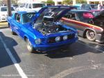 39th Annual Daytona Turkey Rod Run at The BelAir Plaza 14